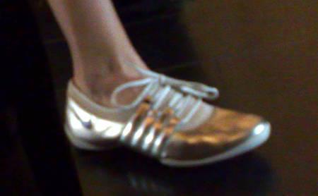 Skor från Nike.