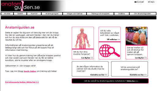 Anatomiguiden.se