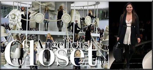 Angelicas Closet.