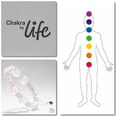 Chakra by Life.