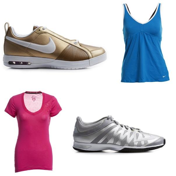 Nike, hösten 2010.