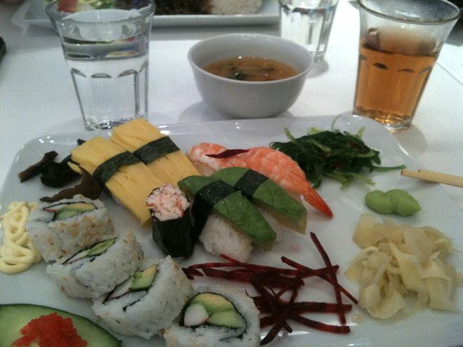 sushi yama pk huset