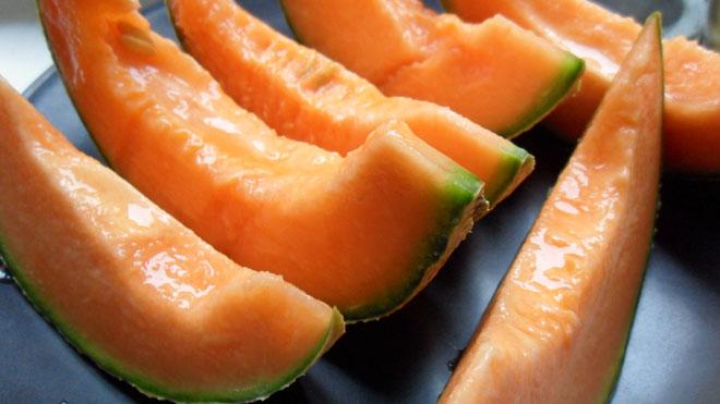 God melon!