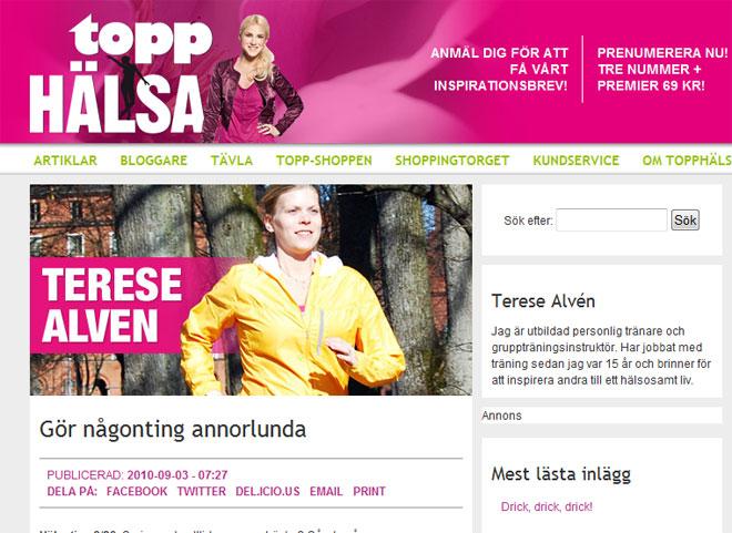 ToppHälsa.