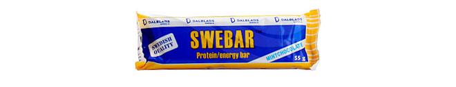 Goda Swebar - en av mina favoriter.