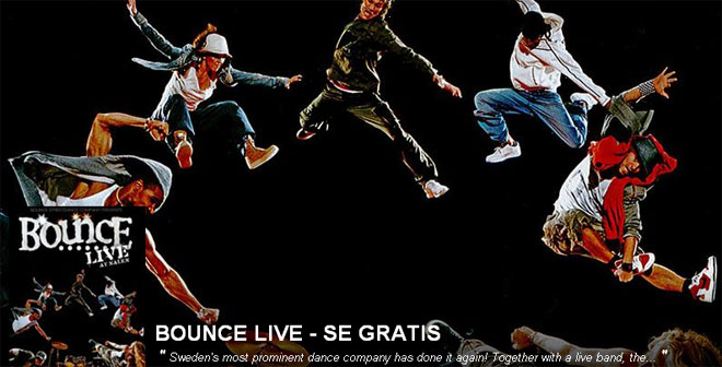 Se Bounce.
