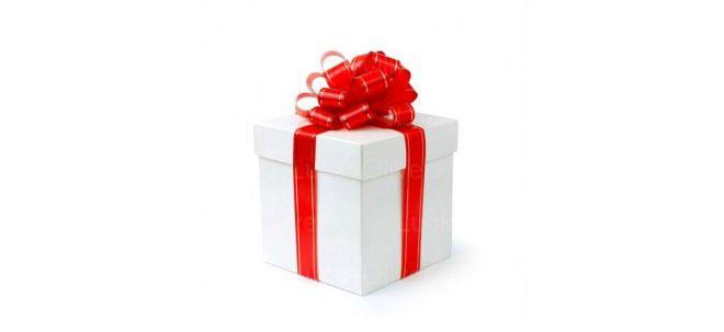 Spana in bloggen imorgon för att se vad som gömmer sig i första paketet!