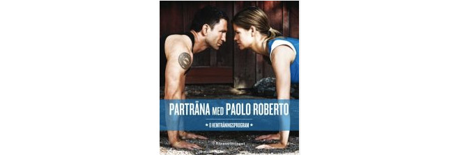 Parträna med Paolo Roberto.