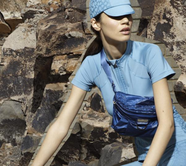Stella MsCartney for Adidas - cykelkläder.