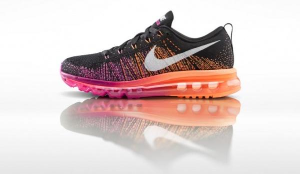 Dagens mode: Nike Air Max Anna Lissjanis Trend o träning
