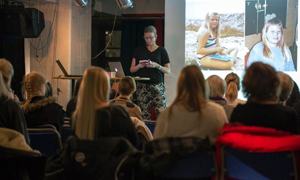 Frisk & Fri - föreläsning VIKTIG