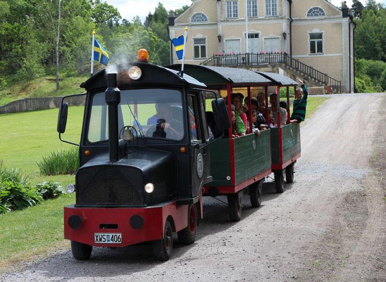 Svensk midsommar