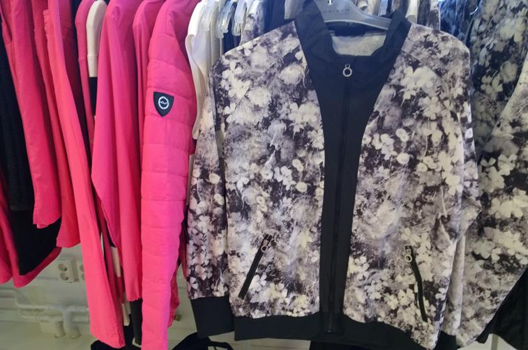 Snygga golfkläder Röhnisch