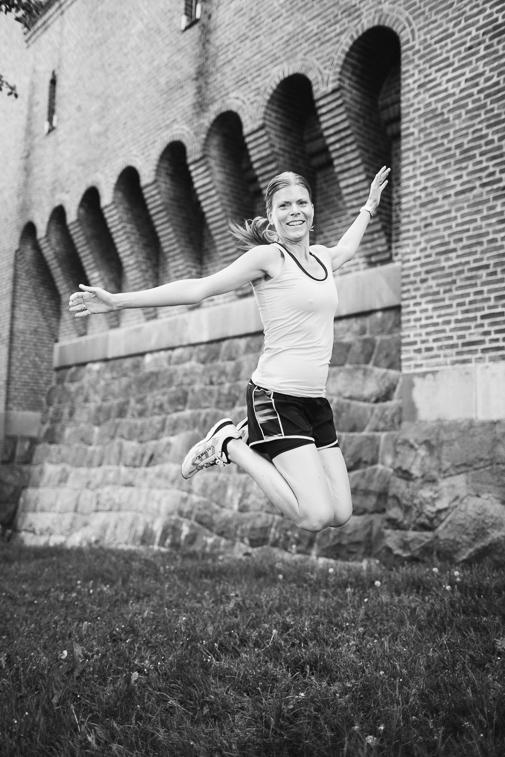 Spark i baken, foto: Jane Haglund