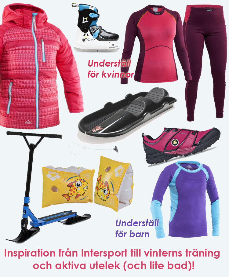 Intersport vinter