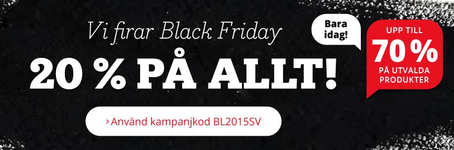 adlibris black friday