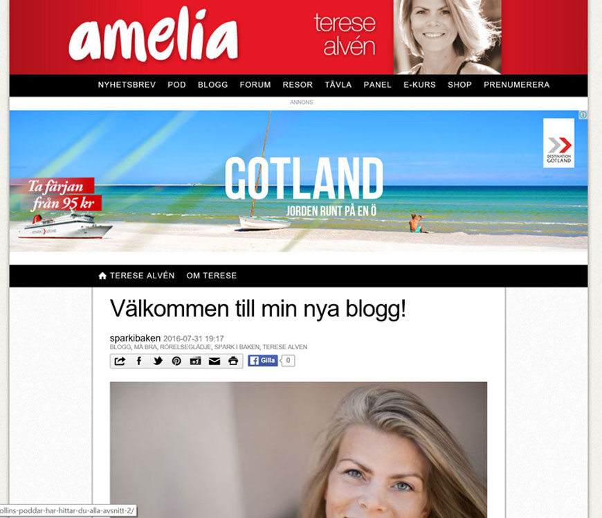 ameliablogg