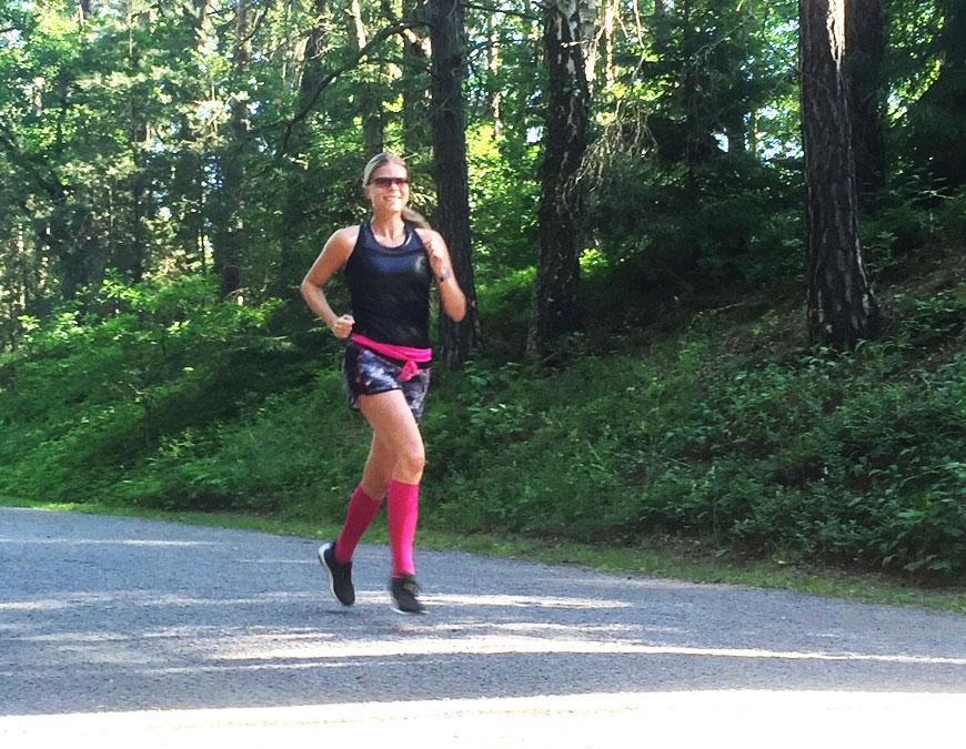 backintervaller hagaparken kläder daily sports