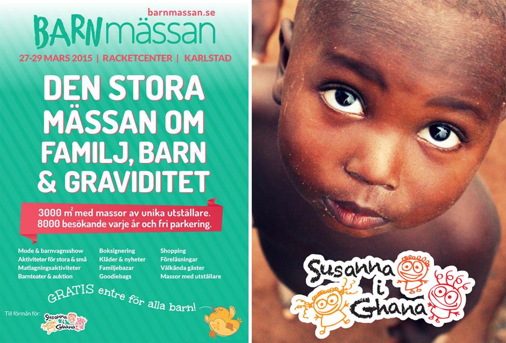 Barnmässan Karlstad