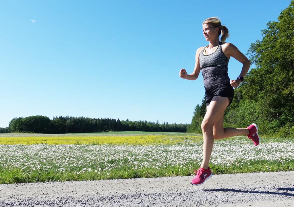 Njut av din löpning idag!