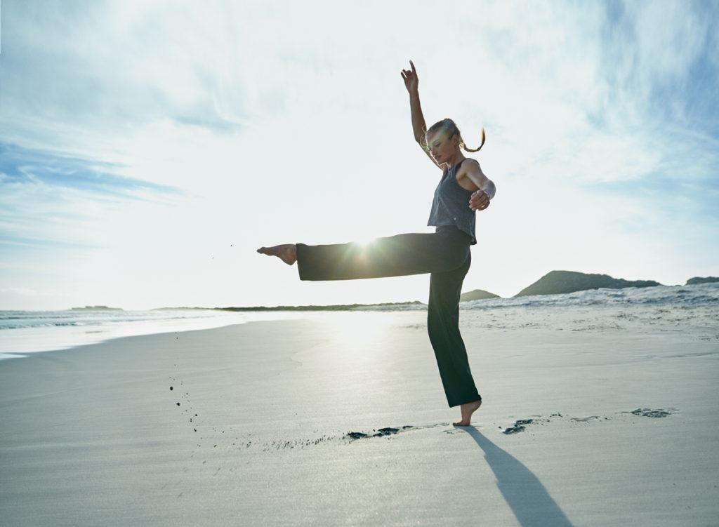 Casall Life in Balance - rörelseglädje.