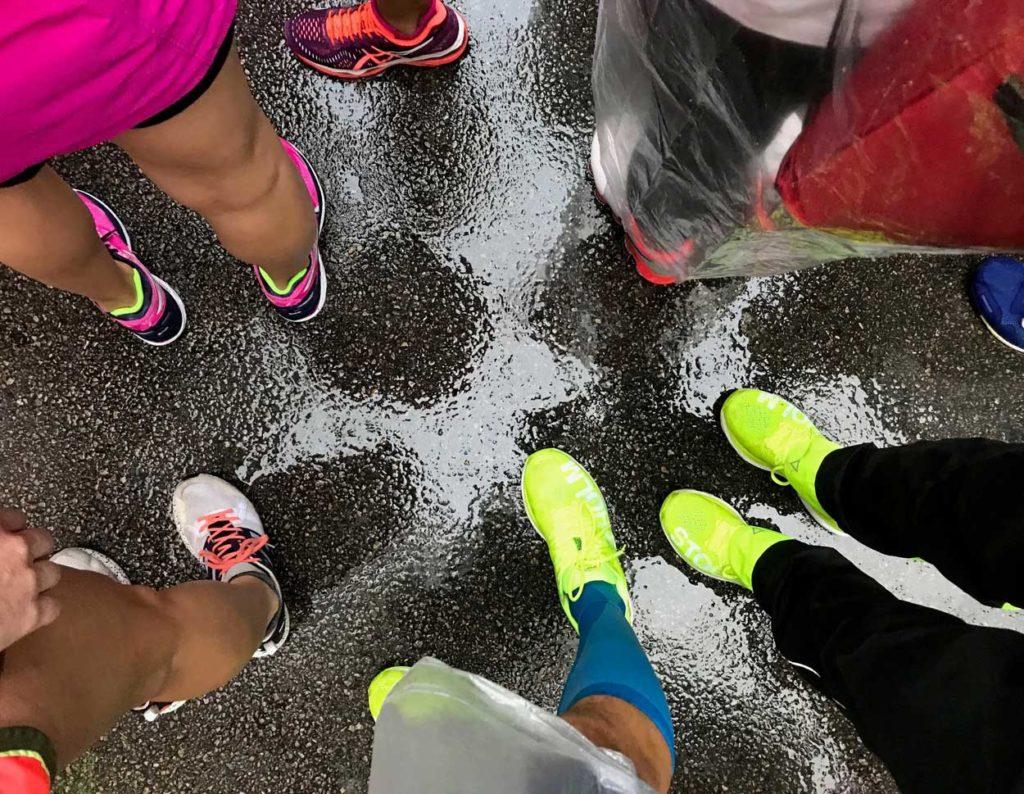 Slut på regn. Dags för spring!