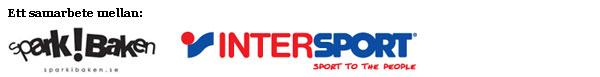 Intersport + Spark i baken