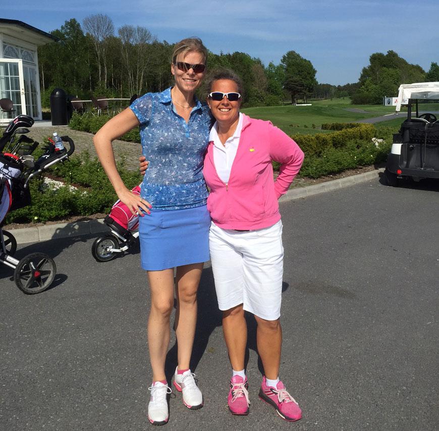 The Stadium Course Nordea Masters