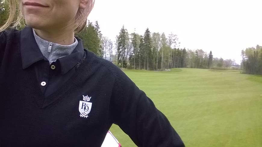 Golf Bro Hof Slott golfklubb