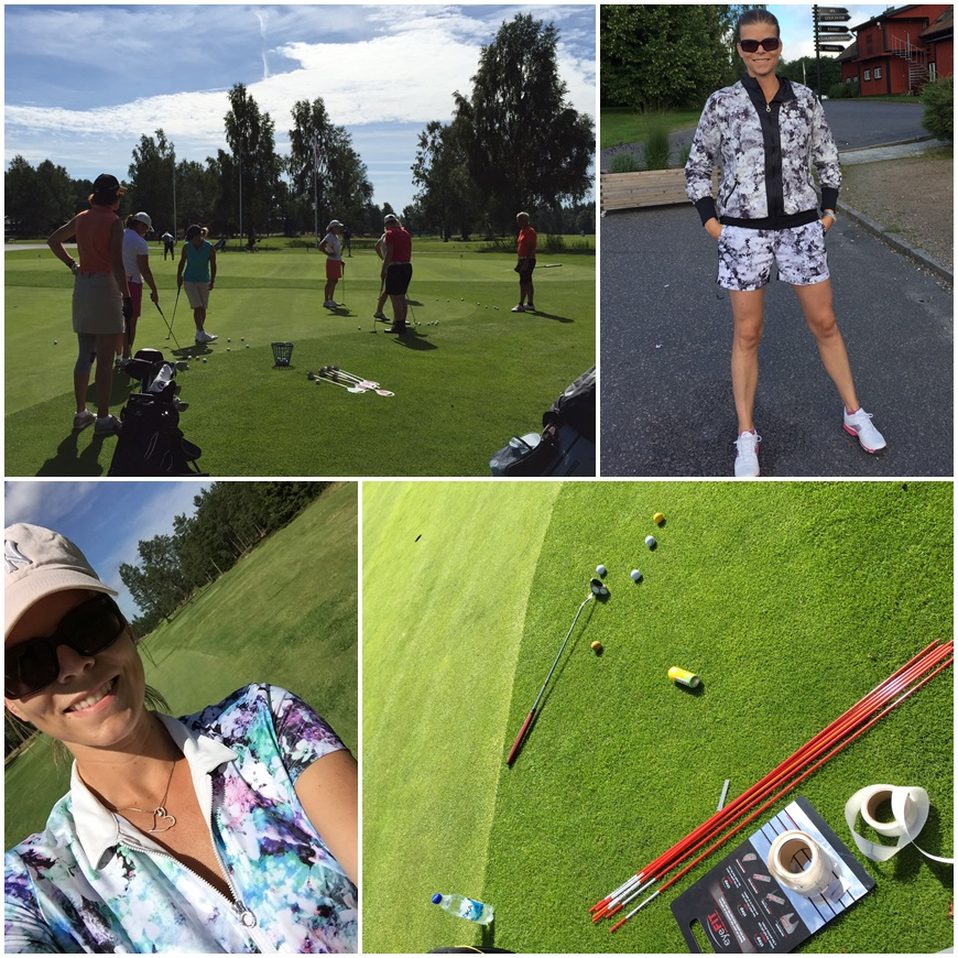 Golfskolan Superstart Svensk golf