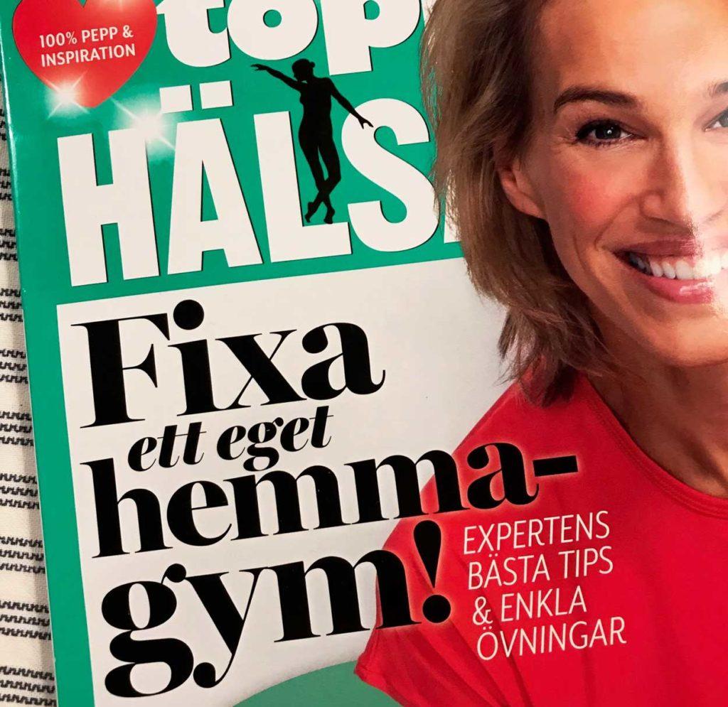 ToppHälsa december 2018.
