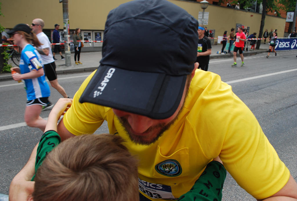Charles kramar Glenn.
