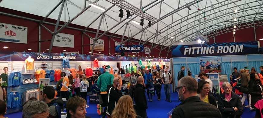 startnummer stockholm marathon 2015
