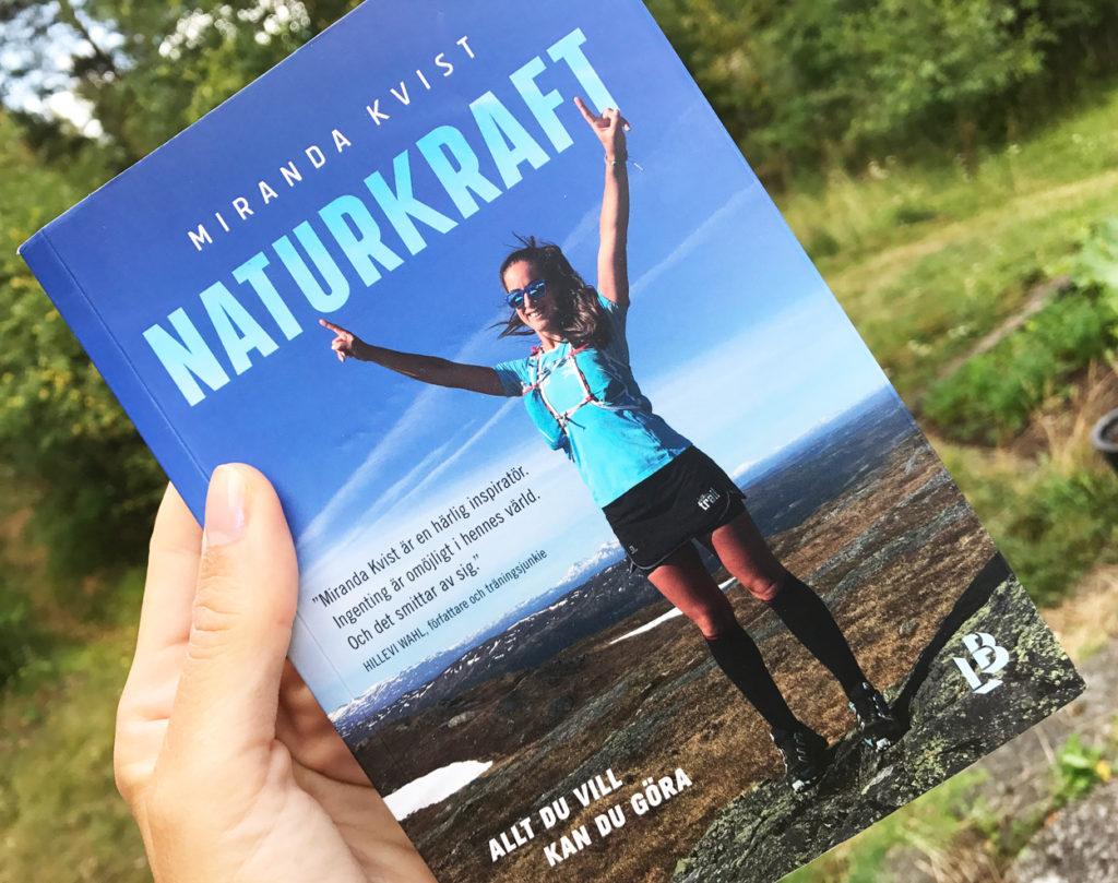 Naturkraft av Miranda Kvist.