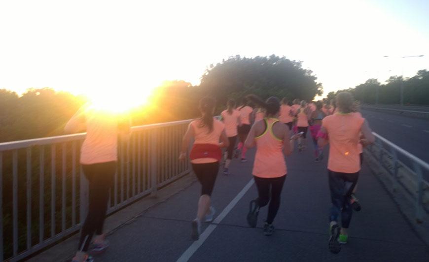 Nike Women's 10K Stockholm