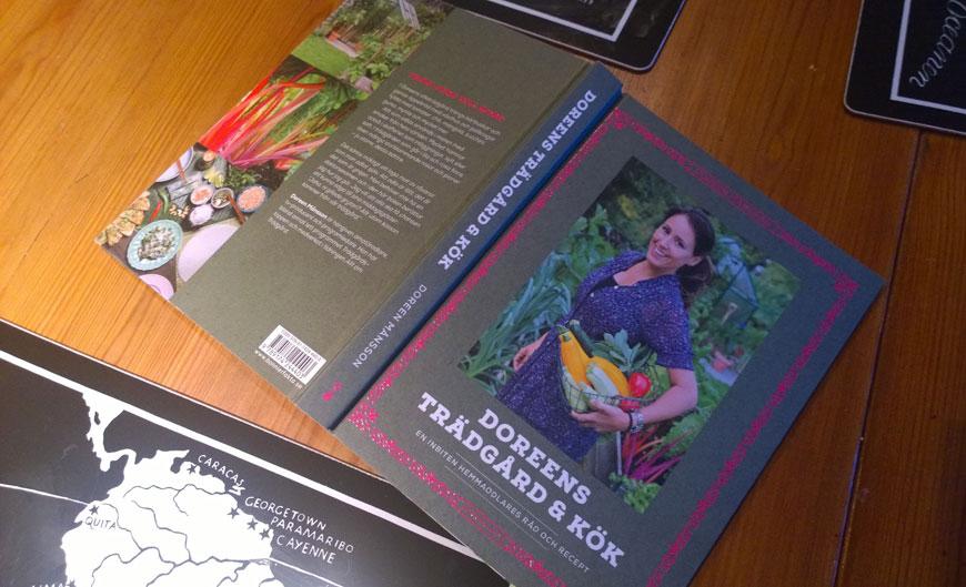 Doreens trädgård och kök