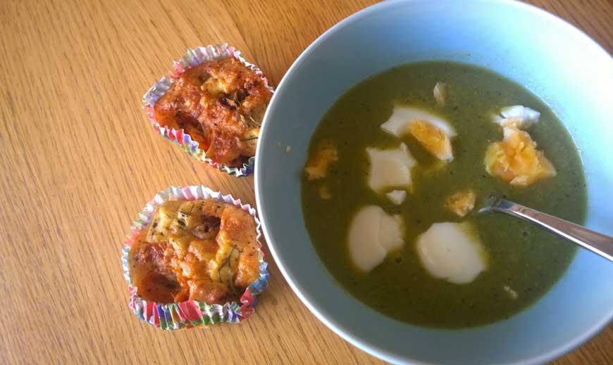 Spoon soppa