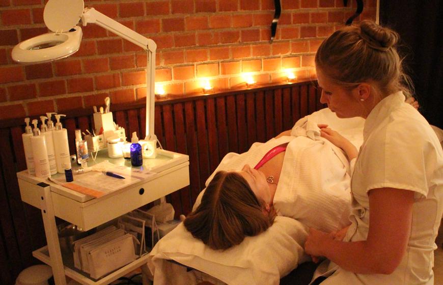 Stockholm spa och hälsostudio