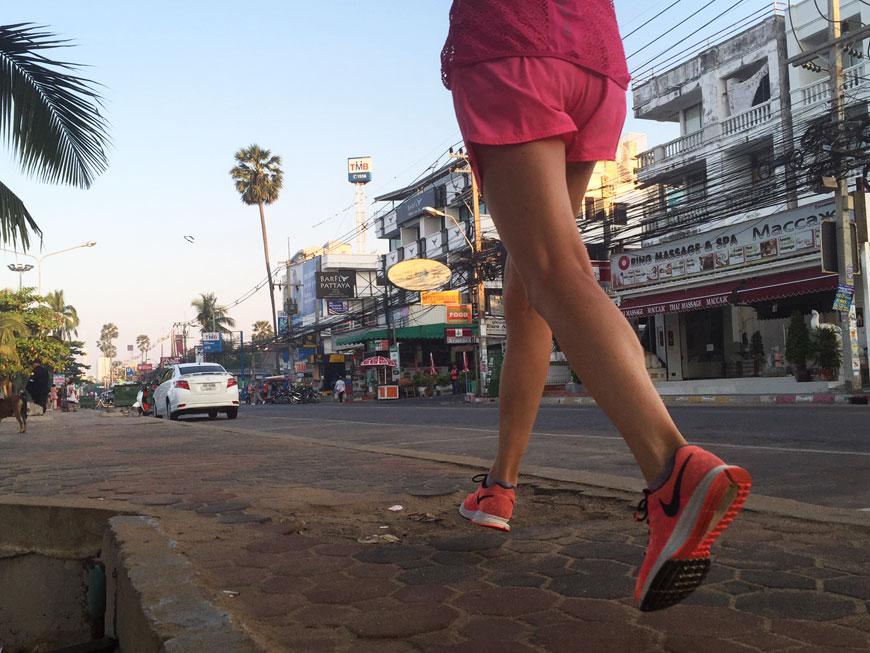 springa ute