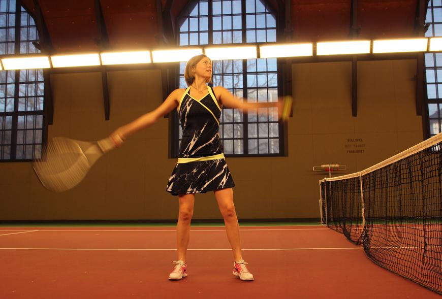 Tennis Björn Borg