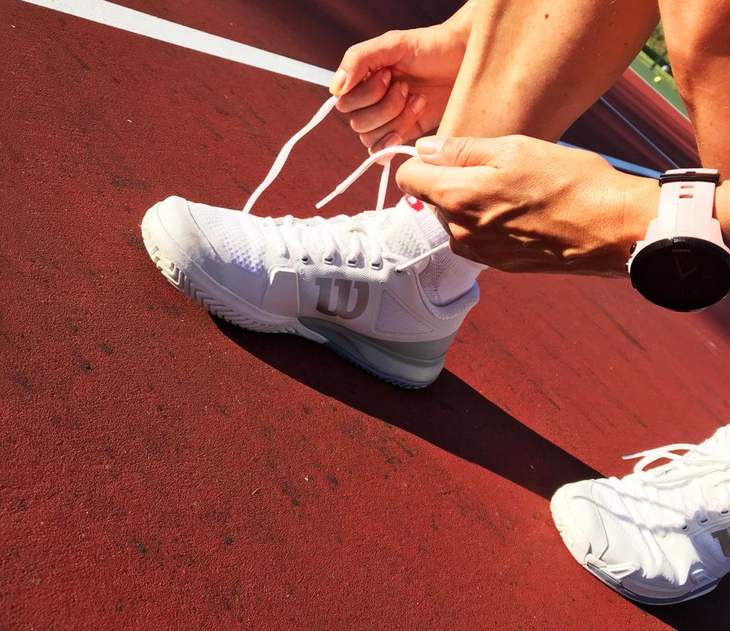 Skor anpassade för din sport är så viktigt.