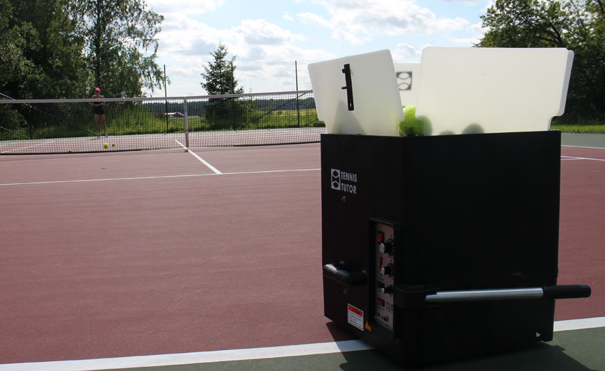 tennistutor