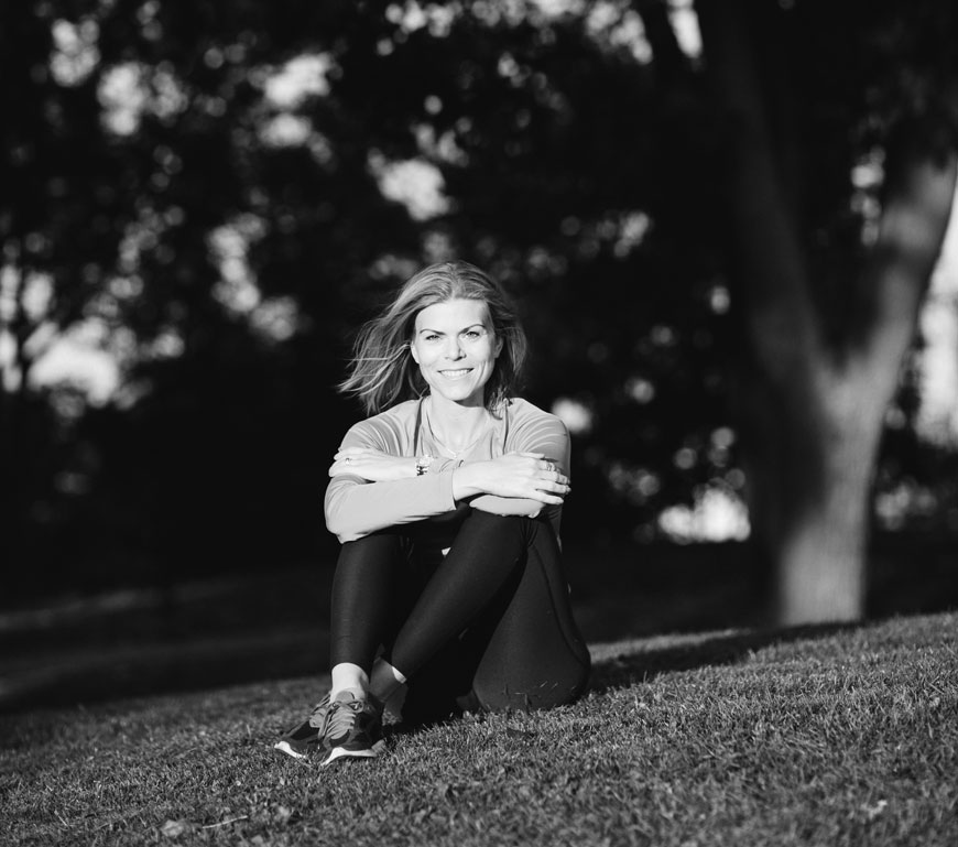 terese alven, foto: Jane Haglund