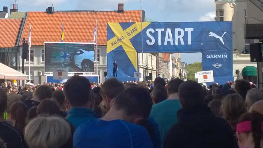 Wings for life World Run Kalmar